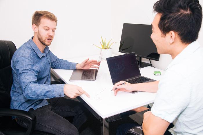 Engineering Interview