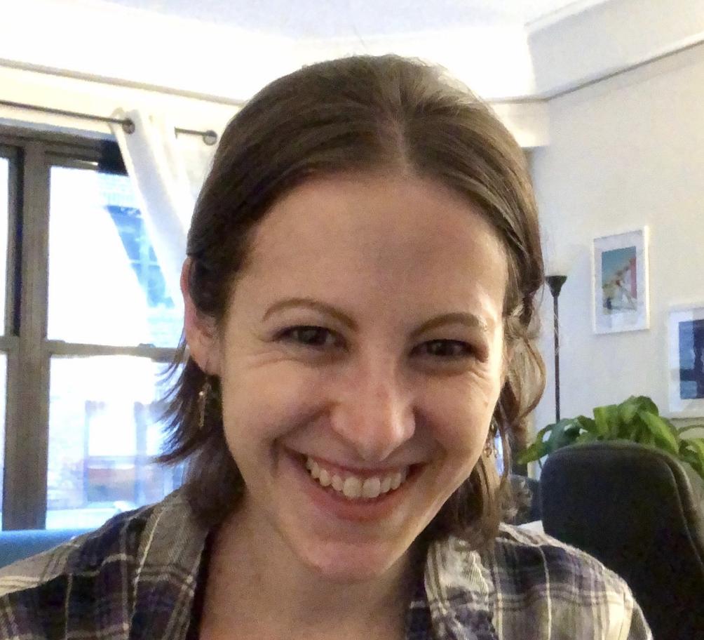 Jillian Brinberg