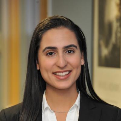Shayna Eshmoili
