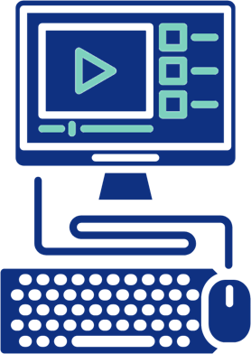 Video Lecture Recordings on YouTube