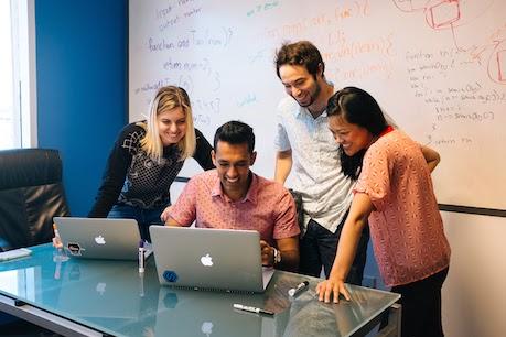 Collaborative Learning at Codesmith