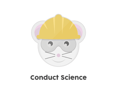 Conduct science