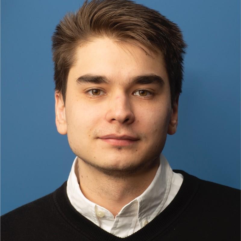 Alex Hordiienko