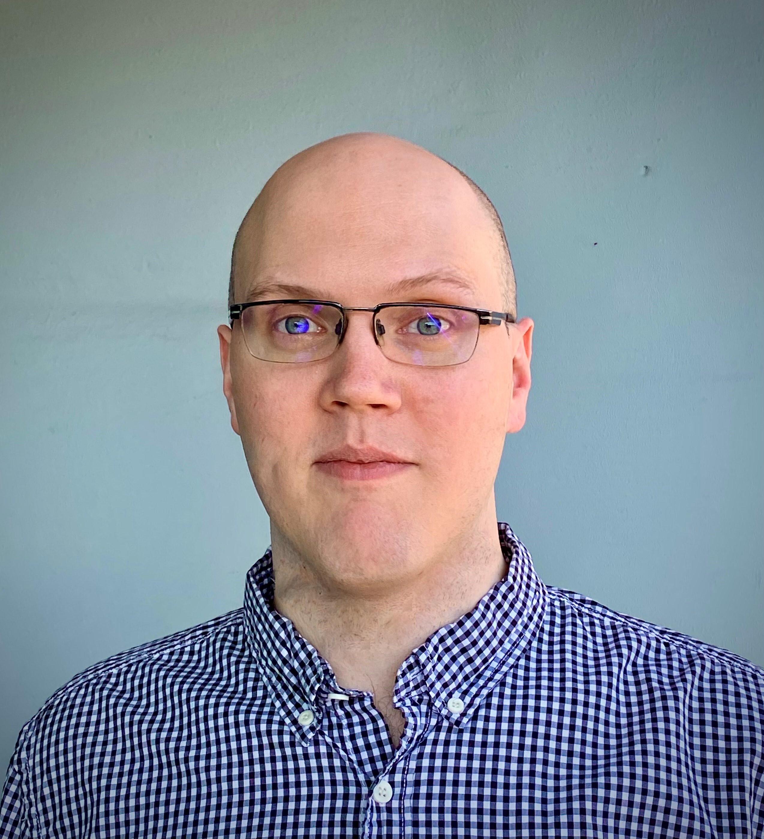 Sam Filip - PTRI Fellow